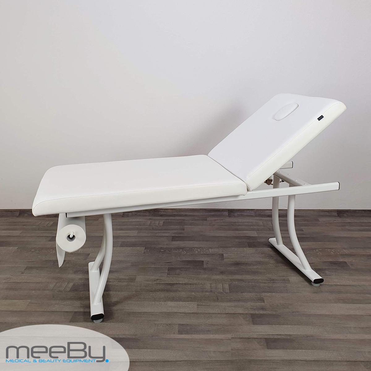 Vendo Lettino Da Massaggio.Lettino Da Massaggio Bianco Per Estetista Visita Medica Studio Estetica
