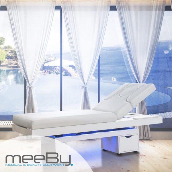 lettino elettrico da massaggio Kelly
