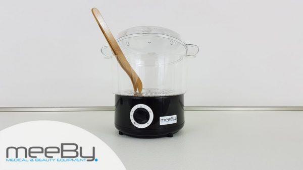 Scaldasalviette a vapore Tool-Pro portatile