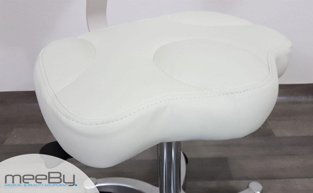 Sgabello estetica meeby attrezzature per lestetica