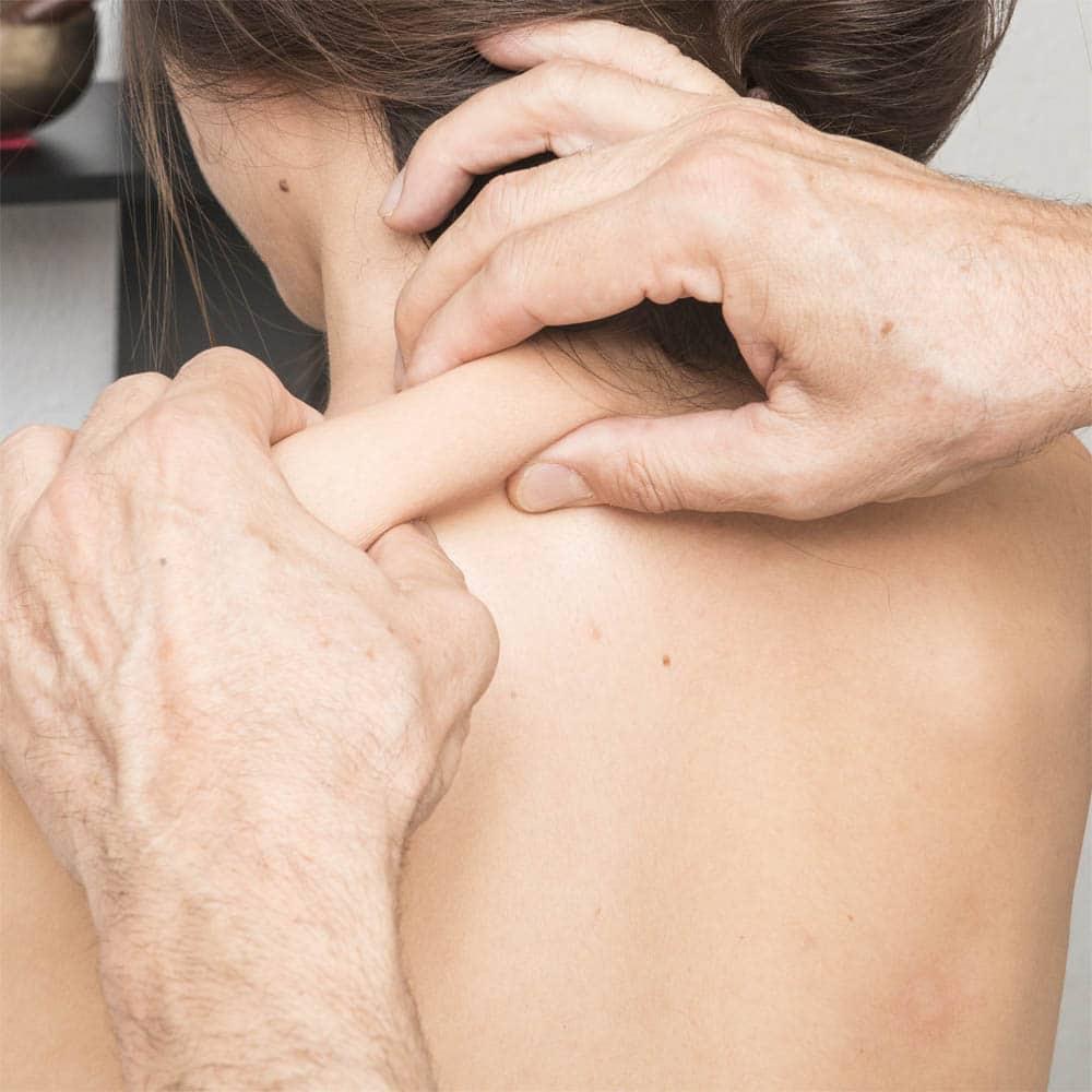 benefici del massaggio muscolare